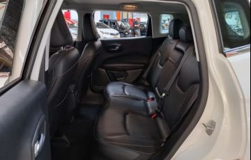 Jeep Compass 2.0 16V Limited 4x4 - Foto #6