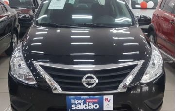 Nissan Versa 1.0 12V (Flex)