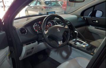 Peugeot 3008 1.6 THP Griffe Pack (Aut) - Foto #7