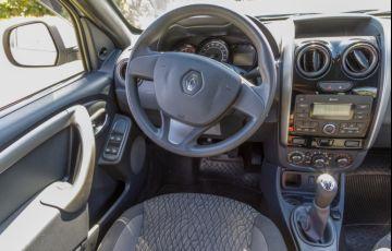 Renault Duster 1.6 16V SCe Expression (Flex) - Foto #2