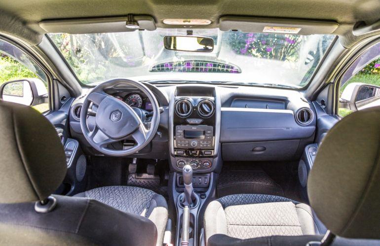 Renault Duster 1.6 16V SCe Expression (Flex) - Foto #3
