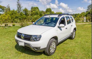 Renault Duster 1.6 16V SCe Expression (Flex) - Foto #6