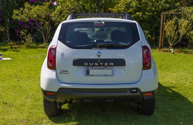 Renault Duster 1.6 16V SCe Expression (Flex) - Foto #9