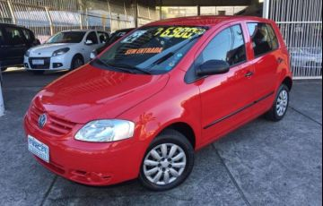 Volkswagen Fox City 1.0 Mi 8V Total Flex