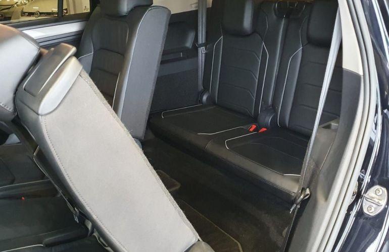 Volkswagen Tiguan 1.4 250 TSi Total Allspace Comfortline - Foto #8