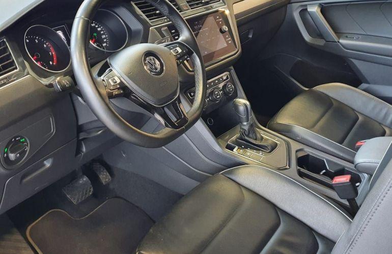 Volkswagen Tiguan 1.4 250 TSi Total Allspace Comfortline - Foto #9
