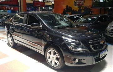 Chevrolet Cobalt 1.8 MPFi LTZ 8v - Foto #1