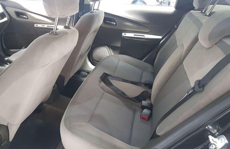 Chevrolet Cobalt 1.8 MPFi LTZ 8v - Foto #3