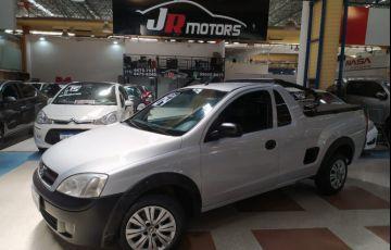 Chevrolet Montana 1.8 MPFi CS 8v