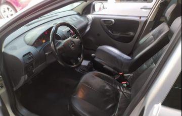 Chevrolet Montana 1.8 MPFi CS 8v - Foto #6