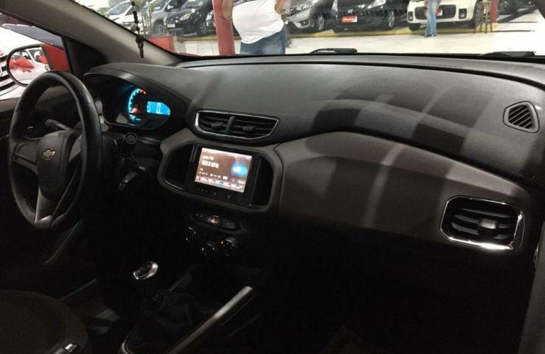 Chevrolet Prisma 1.0 MPFi LT 8v - Foto #7