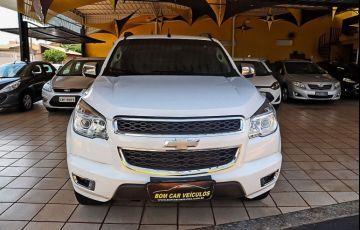 Chevrolet S10 2.4 LTZ 4x2 CD 8v