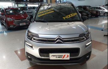 Citroën Aircross 1.6 Feel 16v - Foto #3