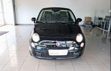 Fiat 500 1.4 Cabrio 16v