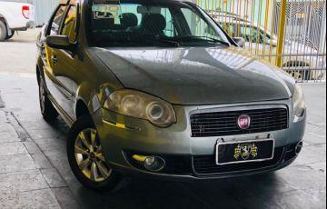 Fiat Siena 1.4 MPi Elx Attractive 8v