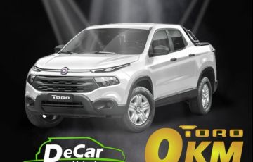 Fiat Toro 2.0 16V Turbo Ultra 4wd