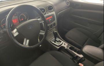 Ford Focus 2.0 Glx Sedan 16v - Foto #4