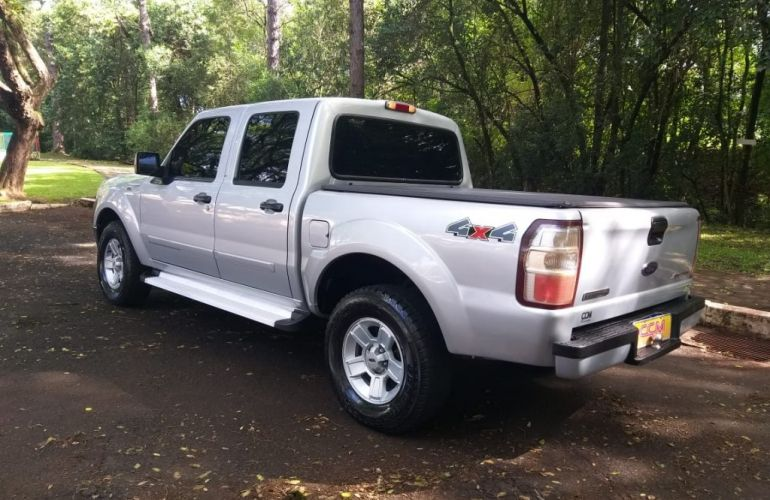 Ford Ranger XLT 4x4 3.0 (Cab Dupla) - Foto #6
