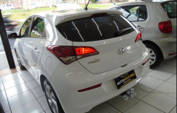 Hyundai Hb20 1.6 Comfort Style 16v - Foto #6