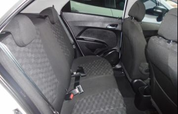Hyundai Hb20 1.6 Comfort Style 16v - Foto #9