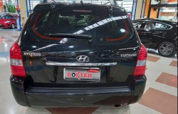 Hyundai Tucson 2.0 MPFi GLS 16V 143cv 2wd - Foto #3