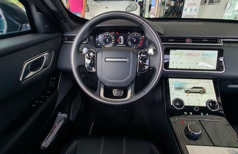 Land Rover Range Rover Velar 2.0 P300 R-dynamic Se - Foto #10