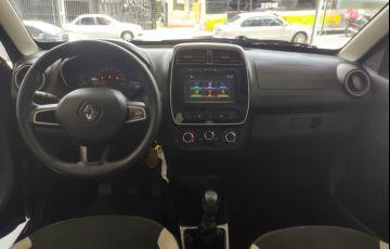 Renault Kwid 1.0 12v Sce Intense - Foto #4