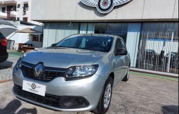 Renault Logan 1.6 Expression 8v