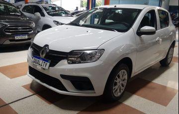 Renault Sandero 1.6 16V Sce Zen