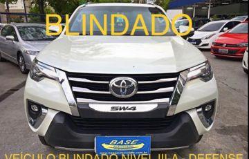 Toyota Sw4 Srx Diamo. 4x4 2.8 Tb Die Aut