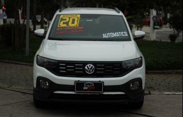 Volkswagen T-cross 1.0 200 TSi Comfortline - Foto #2