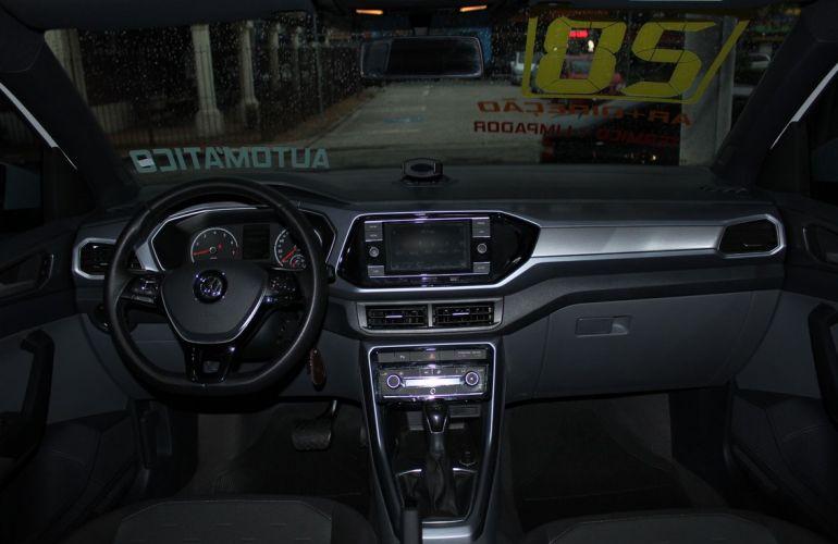 Volkswagen T-cross 1.0 200 TSi Comfortline - Foto #5