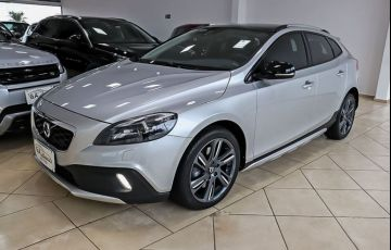 Volvo V40 2.0 T5 Cross Country AWD Turbo