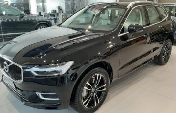 Volvo XC60 2.0 T8 Hybrid Momentum AWD Geartronic