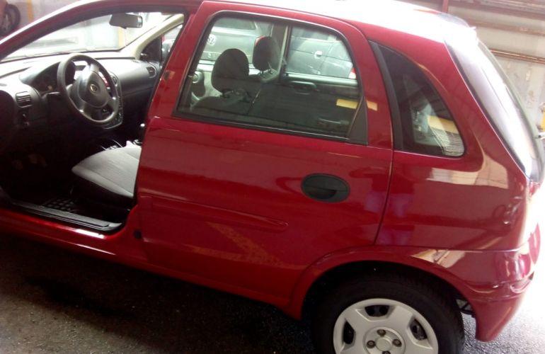Chevrolet Corsa Hatch Maxx 1.4 (Flex) - Foto #5