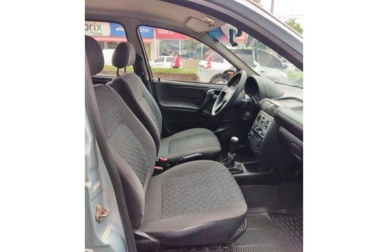 Chevrolet Corsa Sedan Wind Milenium 1.0 MPFi - Foto #8