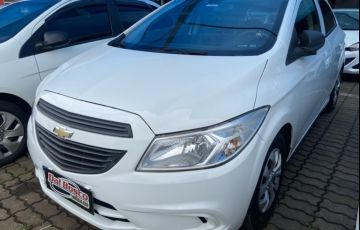 Chevrolet Onix 1.0 (flex)