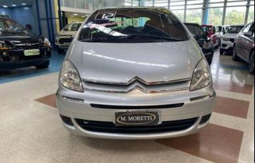 Citroën Xsara Picasso 1.6 I Glx 16v
