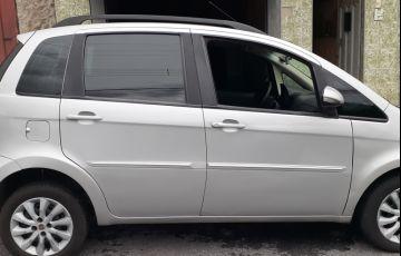 Fiat Idea Attractive 1.4 8V (Flex) - Foto #5
