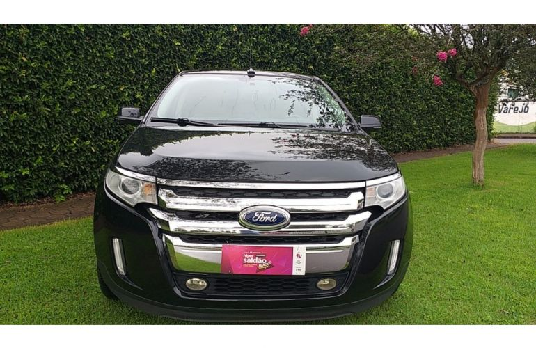 Ford Edge Limited 3.5 4WD - Foto #3