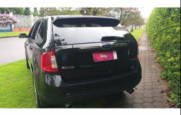 Ford Edge Limited 3.5 4WD - Foto #6