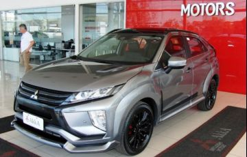 Mitsubishi Eclipse Cross HPE-S S-AWC SPORT 1.5