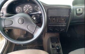 Volkswagen Gol 1.0 8V 2p - Foto #9