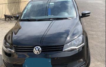 Volkswagen Voyage 1.6 VHT I-Motion (Aut) (Flex)