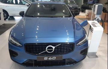 Volvo S60 2.0 T8 R-Design