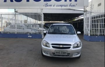 Chevrolet Celta LS 1.0 (Flex) 4p
