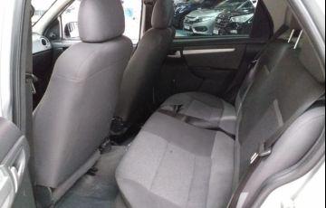 Chery Arrizo 5 1.5 VVT Turbo Rxt - Foto #8
