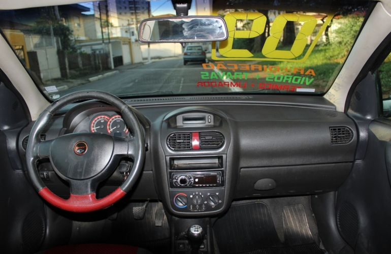 Chevrolet Corsa 1.8 MPFi Ss 8v - Foto #6