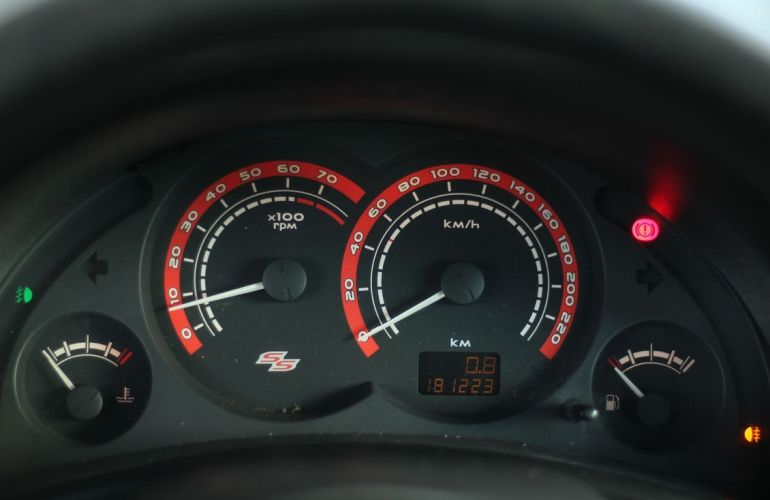 Chevrolet Corsa 1.8 MPFi Ss 8v - Foto #7