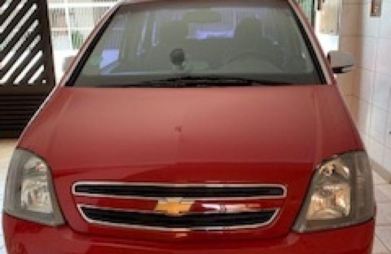 Chevrolet Meriva SS 1.8 (Flex) (easytronic) - Foto #5